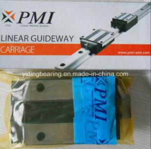 PMI Msa20e Msa25e Msa30e Linear Guide Block Bearing and Guideway pictures & photos