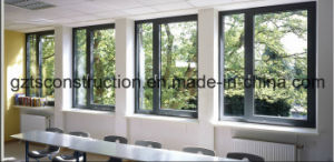 Aluminum Window for Villa with High Quality Heat Insulation pictures & photos