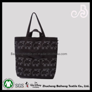 High Quality Hot Sale Shopping Canvas Bag pictures & photos