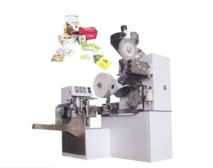 Dxdc8IV Tea Bag Packing Machine pictures & photos