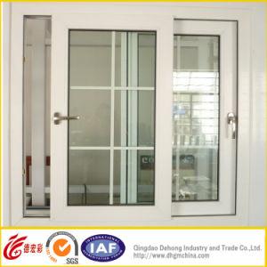 Anti-Theft Thermal Break Sliding Aluminum Window pictures & photos