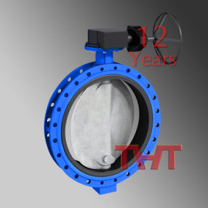 Water Control Valve/Butterfly Valve /Valve pictures & photos