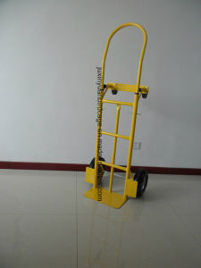 Factory Supply Hand Trolley Ht4018 pictures & photos