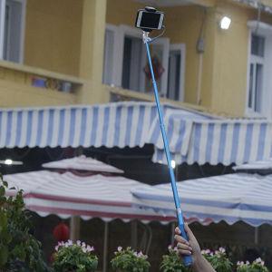 Mini Selfie Stick Aluminum (gc-s0013) pictures & photos