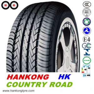 Passenger Car Tire Van Tire 4X4 Tire Chinese Tire pictures & photos