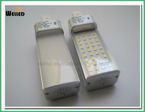 6W LED PLC Bulb Light G24 with Rotatable Base pictures & photos