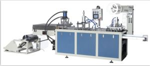 Plastic Spoon and Cover vacuum Forming Machine pictures & photos