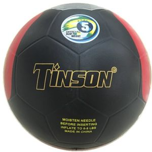 Rubber Smooth Surface Colorful Soccer pictures & photos