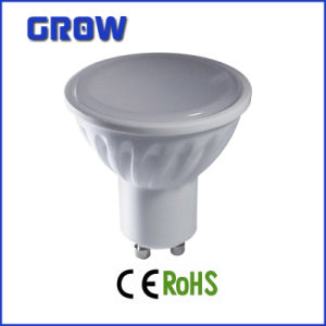 7W GU10 / MR16 LED Spotlight (GR631) pictures & photos