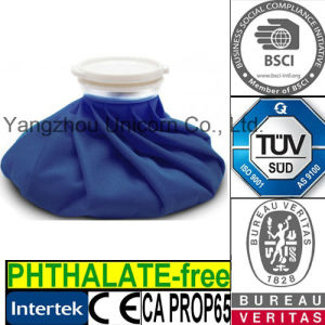 Sport Medical Hot Cold Therapy Reusable Fabric Cooler Ice Bag
