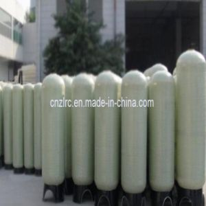 Resin Tank RO Water Softener Filter Auto Tank pictures & photos