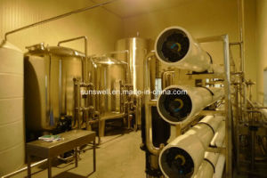 2-Stage RO Water Treatment System (RO-2-10) pictures & photos