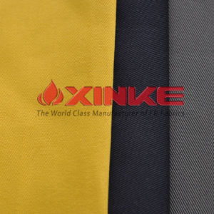 Nfpa2112 Cn Fr Industrial Fabric for Natural Gas
