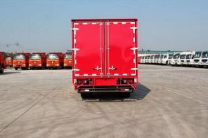 Van Transport Truck 4X2 pictures & photos