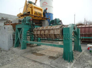 Tongue-and-Groove Concrete Pipe Making Machine Sy-Pipe pictures & photos