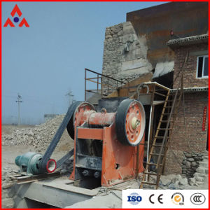 Hot Sales Stone Jaw Crusher/Jaw Stone Crusher pictures & photos