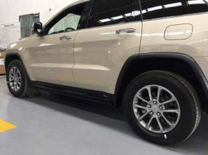 for Jeep Grand Cherokee Auto Spare Parts/Electric Running Board/ Side Step/Pedals pictures & photos