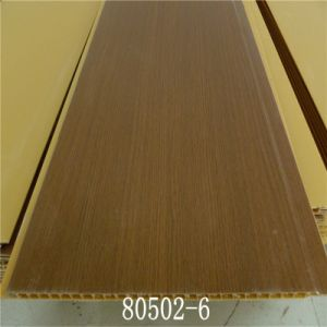 8*250mm China Manufacturer PVC Ceiling Lamination Wall Panel pictures & photos