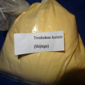 Trenbolone Acetate Price / Tren Acetate Natural Steroid Powder pictures & photos