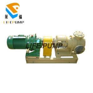 Nyp High Viscosity Self-Priming Pump for Chocolate pictures & photos