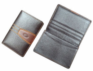 Wallet / Business Card Holder / Credit Card Holder (EC-019) pictures & photos