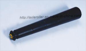 Polymer Sproket Taper Conveyor Roller