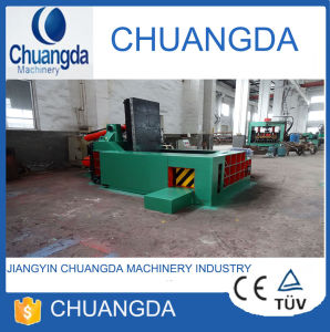 Hydraulic Scrap Aluminum Copper Metal Recycling Machine pictures & photos