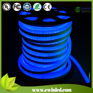 Super Bright 80LED Blue LED Neon Lamp pictures & photos