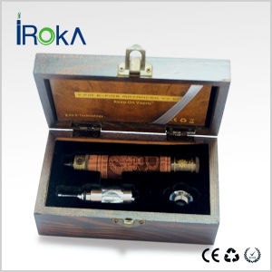 2014 Vapor Mod Vape X-Fire E-Cig Ecigarette (X- fire)