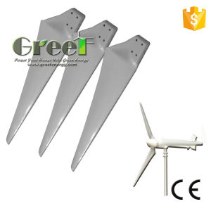 Fiberglass Blade for Horizontal Axis Wind Turbine Blade pictures & photos