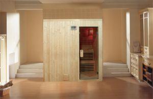 Ks Series Sauna Room with Sauna Heater pictures & photos