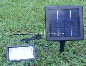 6V 2.5W LED Solar Lawn Light Solar Outdoor Waterproof Lamp pictures & photos