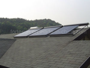 High Pressure Solar Collector Ft-HP-70/1700 pictures & photos