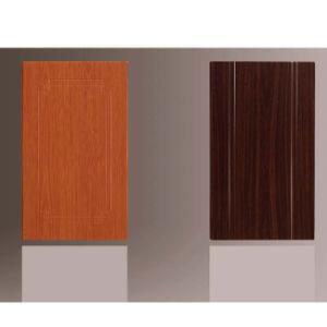 PVC Vacuum Door for Kitchen Cabinet (FY789) pictures & photos