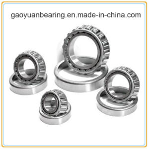 Made in China Tapered Roller Bearings (30209) pictures & photos