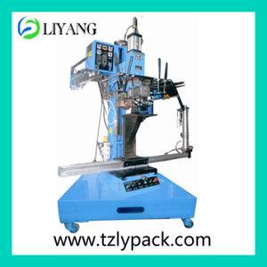 Hot Press Transfer Machine (SJ300ZHigh type) pictures & photos