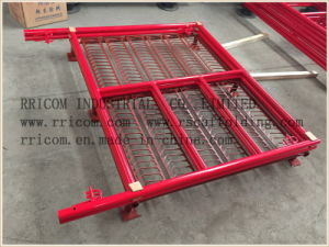 American Standard Mason Scaffolding Frame for Construction pictures & photos