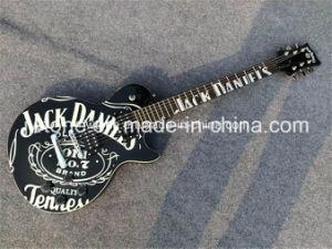 Jack Daniels Lp OEM Electric Guitar pictures & photos