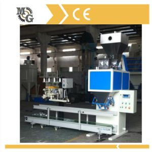 Semi-Automatic Big Volume Powder Filling Packing Machine pictures & photos