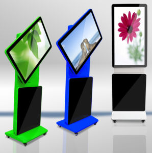 42inch Android Ad/Media /Advertisement Displayer, All in One PC pictures & photos