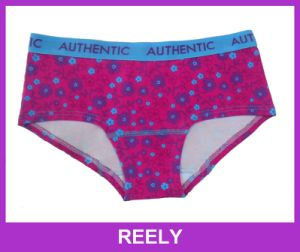 Boyshorts Underwear Women