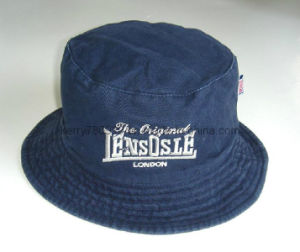 Competitive Denim Cotton Bucket Hat