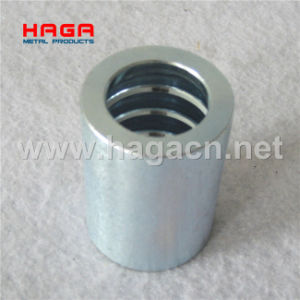 Hydraulic Ferrule for S4sp, 4sh/12-16, R12/06-16 Hose pictures & photos