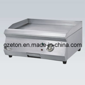 Ce Counter Top Electric Griddle pictures & photos