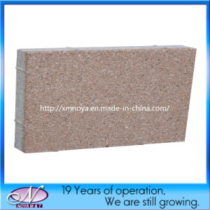 Porous Water Permeable Brick Paving Stone for Patio, Driveway, Garden pictures & photos