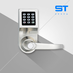 Sr Series Keyless Electronic Lock for Hotel Sp12