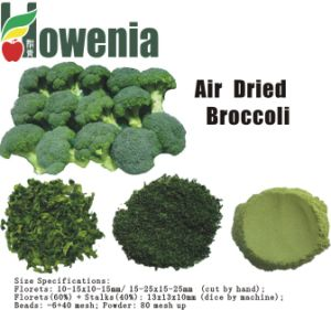 AD Broccoli Florest