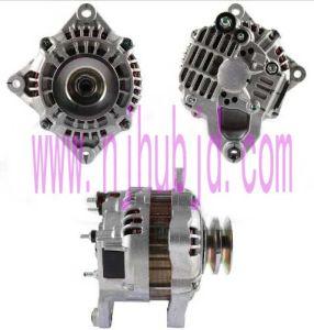 Auto Alternator for Scania A4tr5188 24V 100A pictures & photos