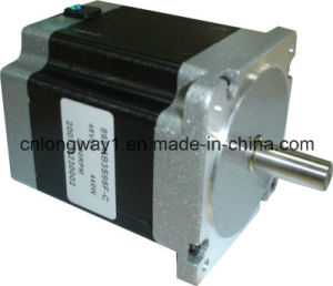 Brushless DC Motor (86BL3A) for Machine pictures & photos