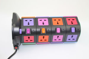 Good Quality Industrial Extension Socket with USB